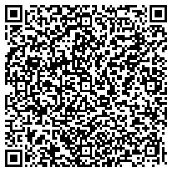 QR-код с контактной информацией организации МАГИЯ ЦВЕТА, ООО