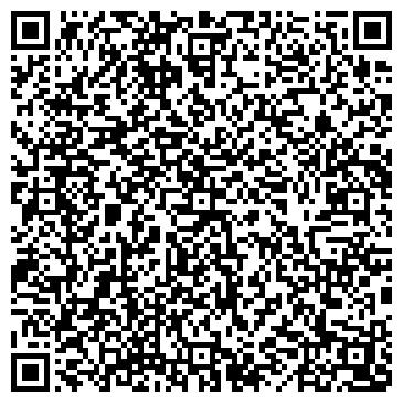 QR-код с контактной информацией организации ОБЛАСТНОЙ КЛИНИЧЕСКОЙ БОЛЬНИЦЫ