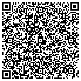 QR-код с контактной информацией организации РЕМОСНАСТКА, ЗАО
