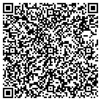 QR-код с контактной информацией организации СИБРЕЧПРОЕКТ, ОАО