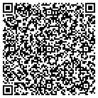 QR-код с контактной информацией организации СИБЭЛЕКТРОМОНТАЖ, ЗАО