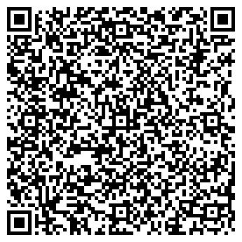 QR-код с контактной информацией организации ТЕХНОИМПУЛЬС, ООО