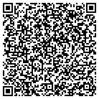 QR-код с контактной информацией организации ОАО НОВОСИБХОЛОД