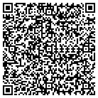 QR-код с контактной информацией организации НЕО-ТРЕЙД, ООО