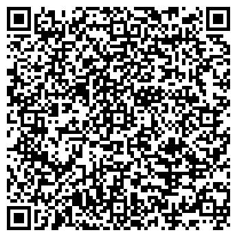 QR-код с контактной информацией организации НОВОСИБИРСК ТЦ, ООО