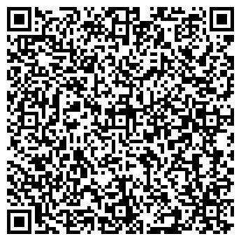 QR-код с контактной информацией организации СИБИРЬ-БАКАЛЕЯ, ООО