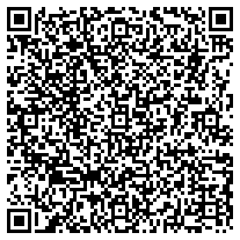 QR-код с контактной информацией организации ХОРС КОНЦЕРН, ЗАО