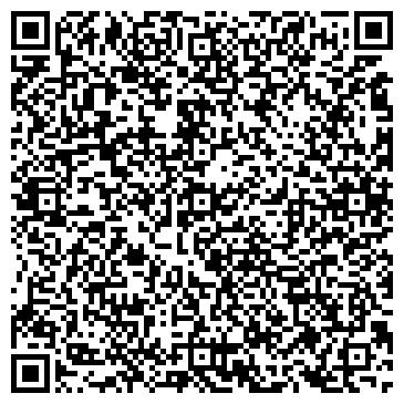 QR-код с контактной информацией организации № 1 НОВОСИБИРСКИЙ МЕЛЬКОМБИНАТ, ОАО