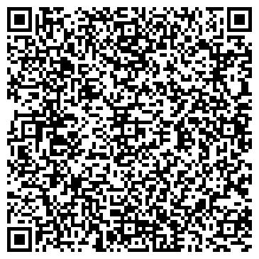 QR-код с контактной информацией организации ООО «Поспелихинская макаронная фабрика»