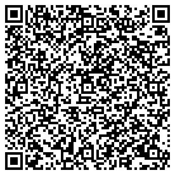 QR-код с контактной информацией организации ЭЛЕНСИБ, ООО