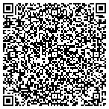 QR-код с контактной информацией организации МЁД АЛТАЯ КФХ ПЧЁЛКА