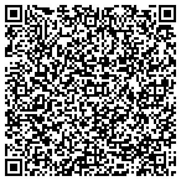 QR-код с контактной информацией организации СИБИРСКИЙ БЕРЕГ НПП, ООО
