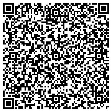 QR-код с контактной информацией организации ЧЕРЕПАНОВСКИЙ ХЛЕБОКОМБИНАТ, ООО