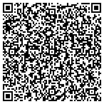 QR-код с контактной информацией организации БОБ СОЙЕР-ГИСЛАВ, ООО