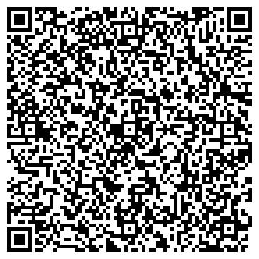 QR-код с контактной информацией организации КАРГАТСКИЙ МЯСОКОМБИНАТ, ЗАО