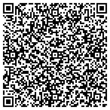 QR-код с контактной информацией организации МИКОЯНОВСКИЙ МЯСОКОМБИНАТ, ЗАО