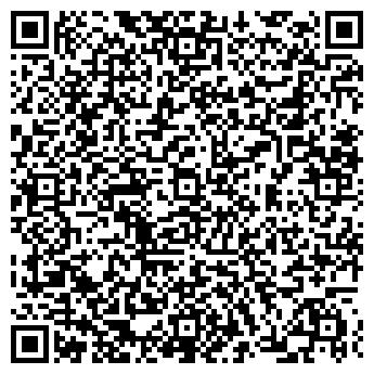 QR-код с контактной информацией организации МЯСНАЯ ПРОДУКЦИЯ
