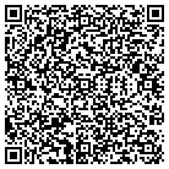 QR-код с контактной информацией организации МЯСОТРЕЙДИНГ
