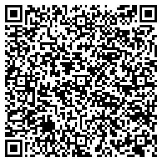 QR-код с контактной информацией организации НОЙ ПЛЮС