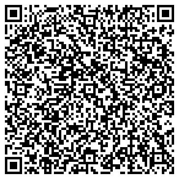 QR-код с контактной информацией организации ОБСКОЙ МЯСОКОМБИНАТ, ООО