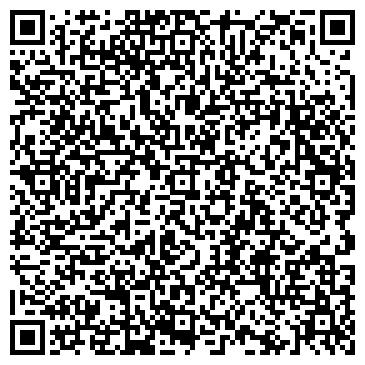 QR-код с контактной информацией организации ОМСКИЙ МЯСОКОМБИНАТ ПРЕДСТАВИТЕЛЬСТВО, ОАО
