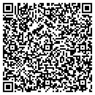 QR-код с контактной информацией организации СИДЭН, ЗАО