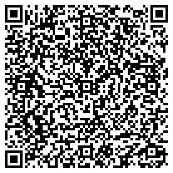 QR-код с контактной информацией организации ОВЕРС ЛОГИСТИК