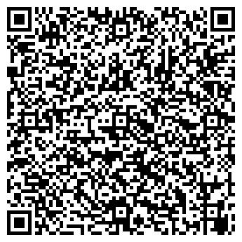 QR-код с контактной информацией организации ШАНС РМК, ЗАО