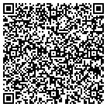 QR-код с контактной информацией организации АВМ-СЕВЕР, ООО