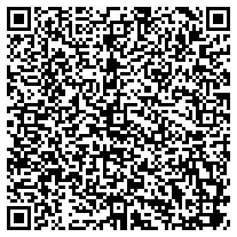 QR-код с контактной информацией организации ДЕАЛ, ЗАО