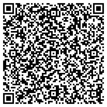 QR-код с контактной информацией организации МЕДИАНА-Н, ООО