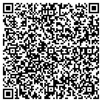 QR-код с контактной информацией организации МОРЕПРОДУКТ ПКФ, ООО