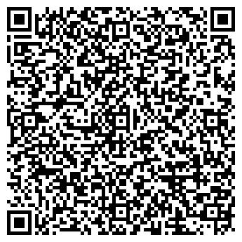 QR-код с контактной информацией организации ОКШИН СИБИРСКИЙ ДОМ