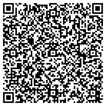 QR-код с контактной информацией организации РУССКИЙ ЛЕГИОН