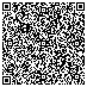 QR-код с контактной информацией организации СИБИРСКАЯ РЫБОВОДНАЯ АККЛИМАТИЗАЦИОННАЯ СТАНЦИЯ