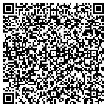QR-код с контактной информацией организации ФРУТОС-Н, ООО