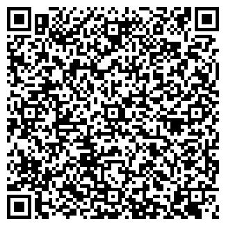 QR-код с контактной информацией организации ВАТ, ЗАО