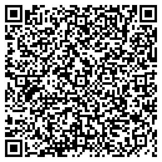 QR-код с контактной информацией организации ОРДУБАД, ООО