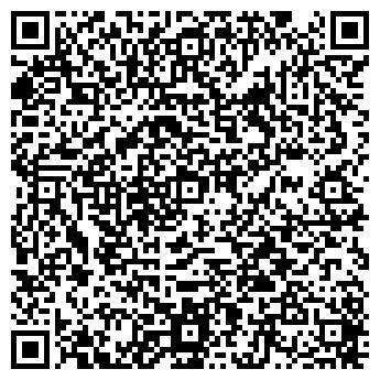 QR-код с контактной информацией организации РОССИБ УК, ЗАО