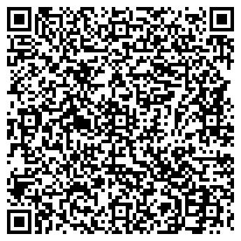 QR-код с контактной информацией организации РОССИБСНАБ, ООО