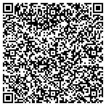 QR-код с контактной информацией организации СИБИРСКИЙ АГРАРНЫЙ ХОЛДИНГ, ЗАО