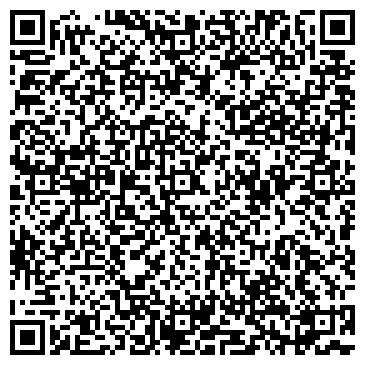 QR-код с контактной информацией организации ДОБРО ООО ХЛЕБОЗАВОД ПО