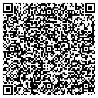 QR-код с контактной информацией организации НИЗАМ, ООО