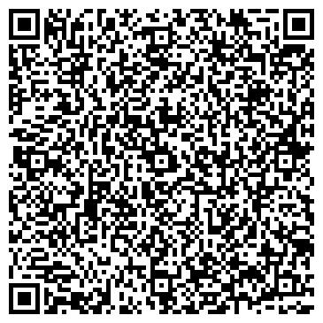 QR-код с контактной информацией организации НОВОСИБИРСКХЛЕБОПРОДУКТ, ОАО