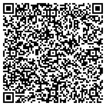 QR-код с контактной информацией организации НОВОСИБХЛЕБ, ОАО