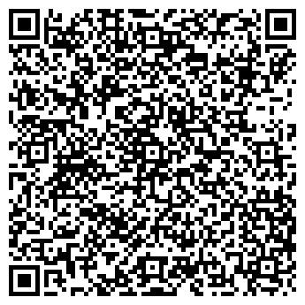 QR-код с контактной информацией организации ХЛЕБНЫЙ ДВОР, ООО