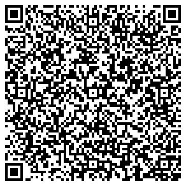 QR-код с контактной информацией организации ХЛЕБОКОМБИНАТ ИНСКОЙ,, ОАО