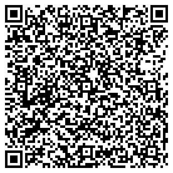 QR-код с контактной информацией организации МЕДВЕДЕВ А.А., ИП