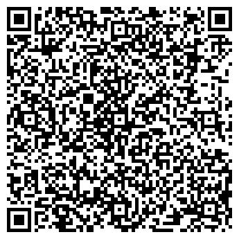 QR-код с контактной информацией организации НОВОСИБХОЛОД, ОАО