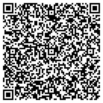 QR-код с контактной информацией организации ПКФ НОВОСИБХЛЕБ,, ОАО